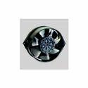 Metal Blade AC Axial Fan