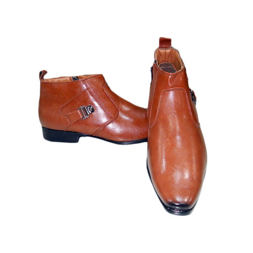 Stylish Brown Boots