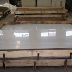 En 353 Steel Sheets and Plates