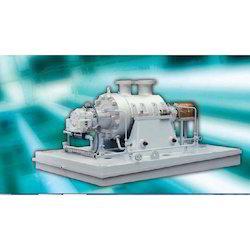 Oil & Gas Barrel Pumps