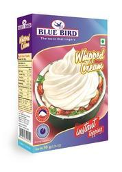 Whipped Cream Powder