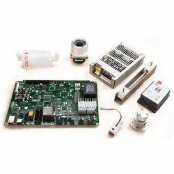 Linx Spare Parts