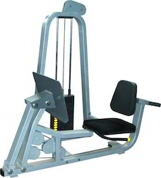 Seated Leg Press