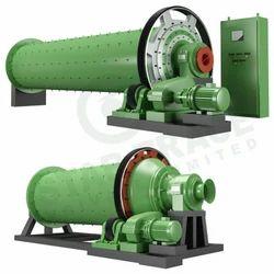 Power Saving Ball Mill
