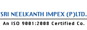 Sri Neelkanth Impex Private Limited