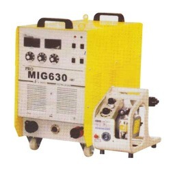 Three Phase Inverter Welding Machine
