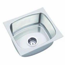 Kitchen Sinks - SS Kitchen Sink Manufacturer from Hyderabad