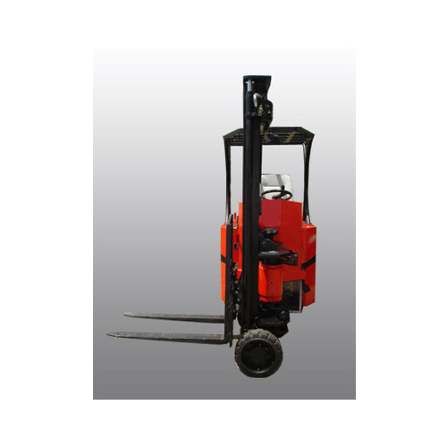 Articulated Mast Forklift