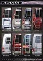 Car Rear Ladder