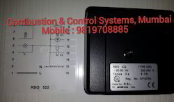 Riello RBO522 Control box