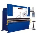 CNC Synchro Hydraulic Press Brakes