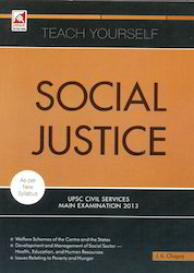 Social Justice - Books
