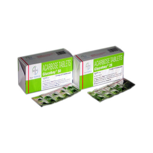 glucophage sr 500mg prolonged release tablets