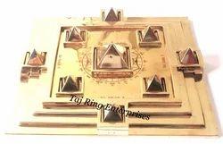 Maha Vastu Pyramid Yantra