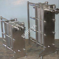 Plate Heat Exchanger