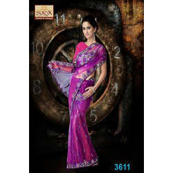 Sarees Net Collection