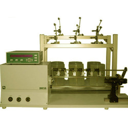 Multi Coil Winding Machine