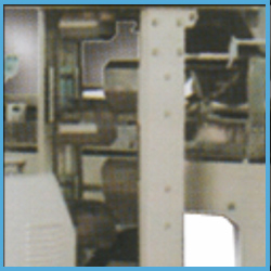 Automatic Horizontal Flow Wrapping Machinery for Incense Sticks