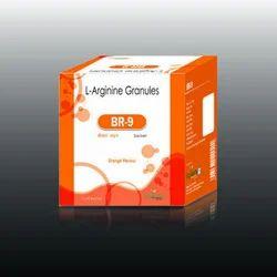 L- Arginine Granules