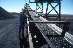 Coal Handling Systems Coal Belt Conveyor Manufacturer