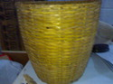 Bamboo Basket