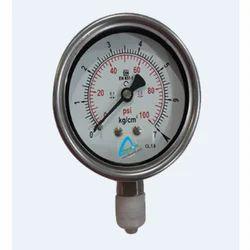 Aerosense Pressure Gauge