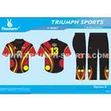 Customized Cricket T Shirts