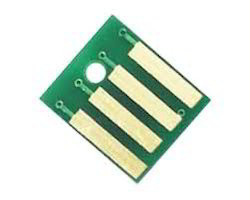 OEM Lexmark  Chip Reset