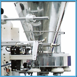 Automatic Vertical Sachet Packaging Machinery