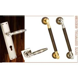 Brass Builder Hardware Products   Exporter from Aligarh