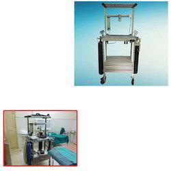 Anesthesia Boyles for Nursing Home