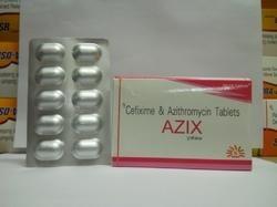 Azix Tablet