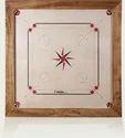 OSEL Carrom Boards Classic 12mm