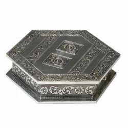 Aluminium Decorative Boxes