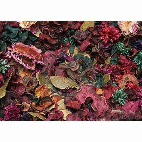Dry Potpourri Leaves