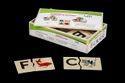 Alphabet N Pictures -Alphabet Letter Toy