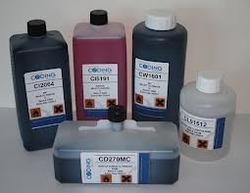 Imaje Fast Drying Inks