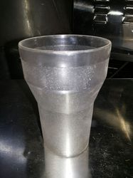 Polycarbonate Plastic Glasses