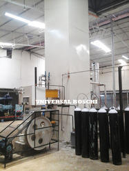 Oxygen Generating Plant