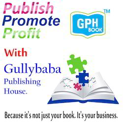 books publishing services