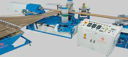 Composite Cans Making Machine