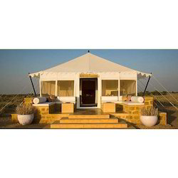 Swiss Royal Cottage Tents