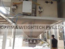 Fully Automatic Bagging System