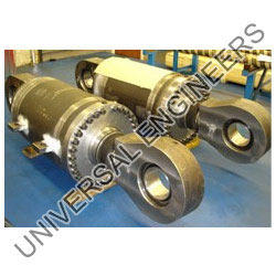 Heavy Duty Hydraulic Cylinders