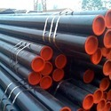 Carbon ERW Steel Pipes