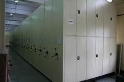 Mobile Storage System