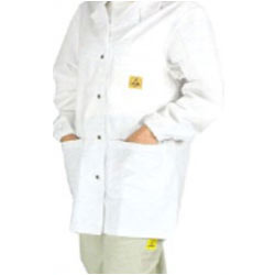 Anti Statics Lab Coat