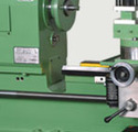 Heavy Duty Lathe Machine (Model -Sd-315)
