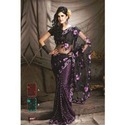 New Designer Net Sarees