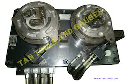 Hydraulic Clamping Fixture